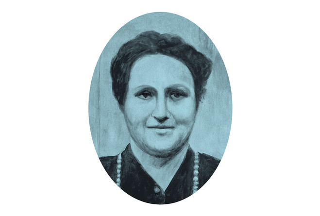 Gertrude Stein - Frac île-de-france, le plateau