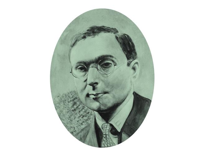 Alfred Barr Jr - Le Plateau