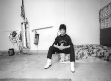 Alan Suicide Vega - Laurent Godin Gallery