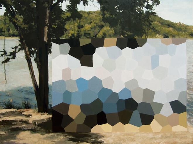 Picture(s), David Lefebvre - Galerie Zürcher