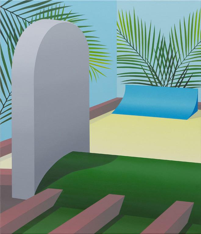 Rock around the bunker (again) - Semiose Gallery