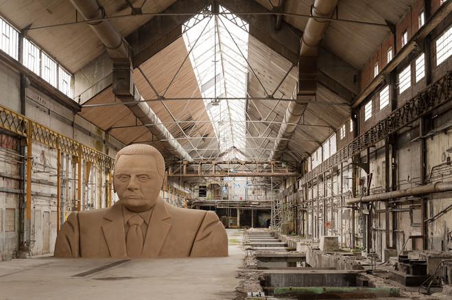 Sislej Xhafa - Galleria Continua / Le Moulin