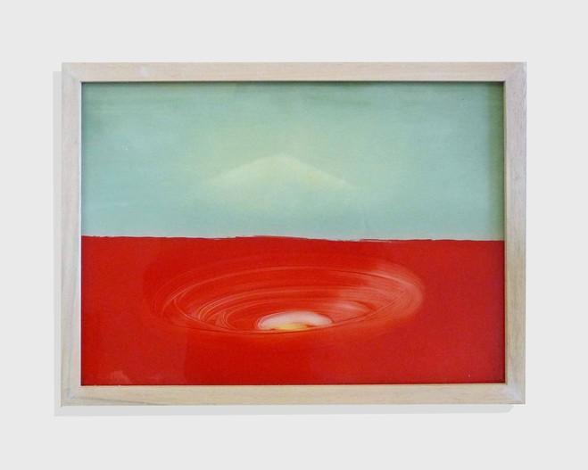 Noël Cuin - Galerie Farideh Cadot