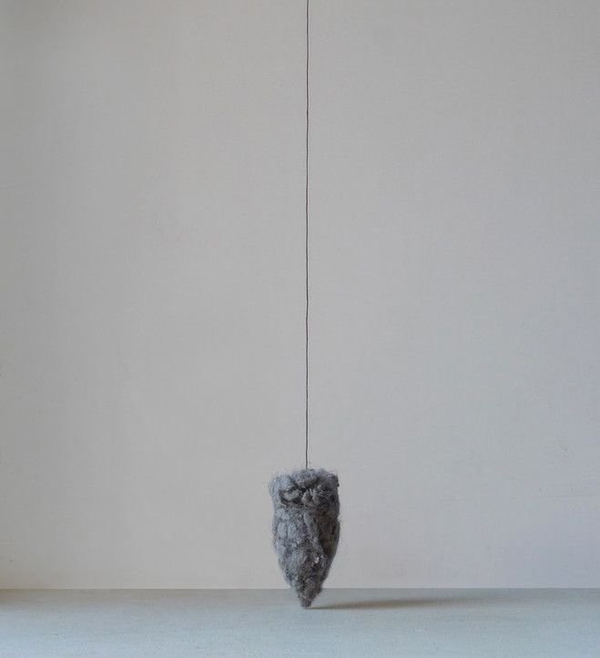 Jean-Baptiste Caron - Galerie 22,48 m²