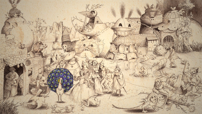 Antoine Roegiers - Galerie Praz-Delavallade