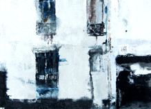 Philippe Cognée - Templon Gallery