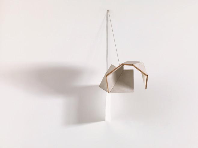 Paul Wallach - Jeanne Bucher Jaeger | Paris, Marais Gallery