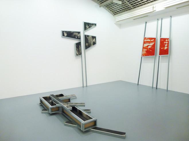 Claire-Jeanne Jézéquel - Galerie Jean Fournier