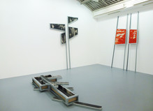 Claire-Jeanne Jézéquel - Jean Fournier Gallery