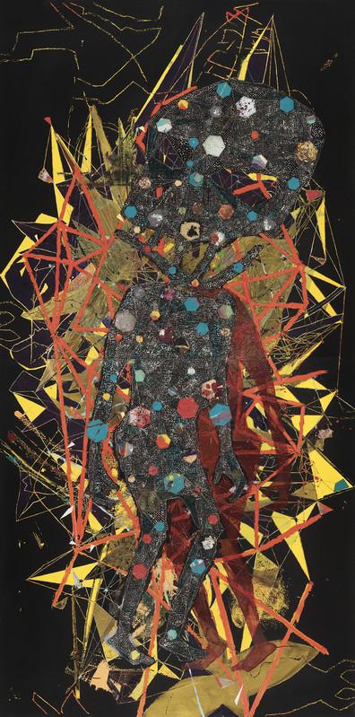 Pierre-Yves Bohm - Galerie Christophe Gaillard