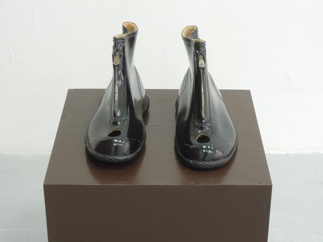 Ian Anüll—Vaclav Pozarek - Galerie Bernard Jordan