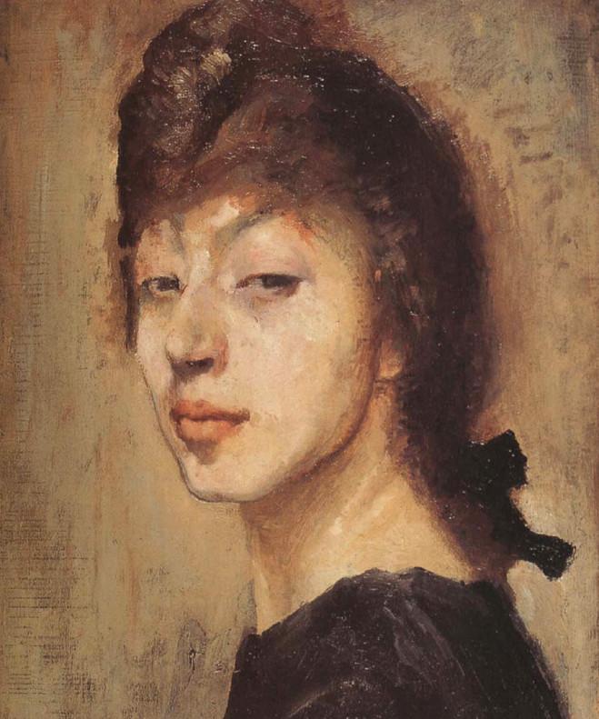 Marie Laurencin - Musée Marmottan Monet