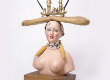 Dalí - Centre Georges Pompidou