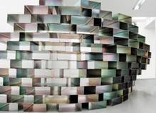 No Scale, No Function, Nor Proportion par Elisabeth Lemercier - CNEAI = Centre National Édition Art Image