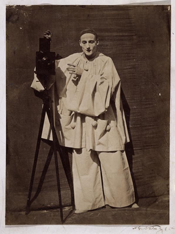 L'Apparition des images - Fondation d'entreprise Ricard
