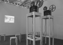 Film Festival, Version 3, de Ricardo Valentim - CNEAI = Centre National Édition Art Image