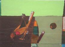 Painting - Les filles du calvaire Gallery