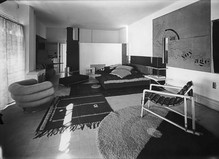 Eileen Gray - Centre Georges Pompidou