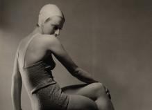 Laure Albin Guillot (1879–1962) - Jeu de Paume