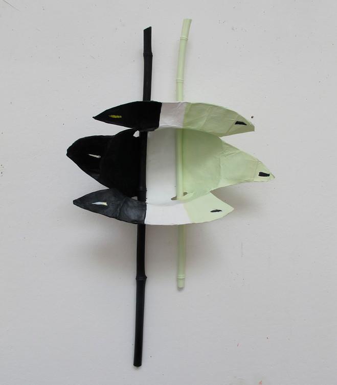 Shiobhan Liddell - Eric Dupont Gallery