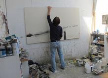 Jean Pierre Schneider - Berthet – Aittouarès Gallery