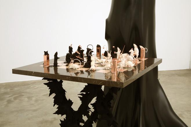 José Lévy - Galerie NextLevel