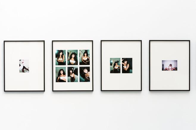 Babak Ghazi - Galerie Valentin
