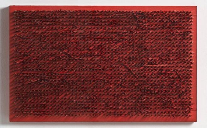 Bernard Aubertin - Galerie Véronique Smagghe
