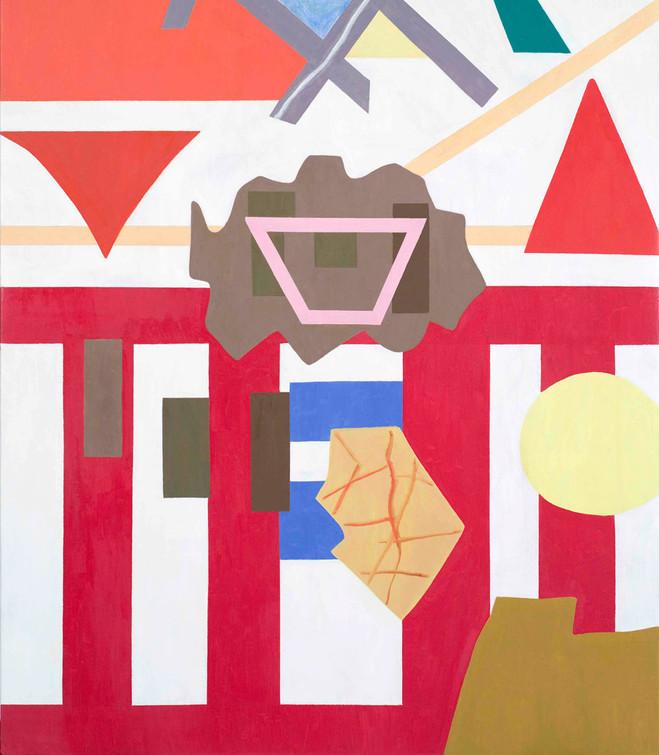 Seeing - Galerie Nathalie Obadia