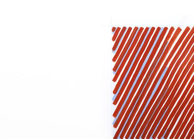 Martin Barré - Nathalie Obadia Gallery