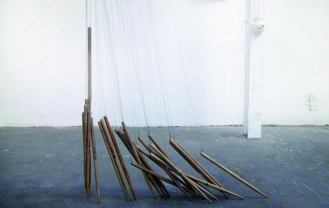 Anaïs de Chabaneix - Galerie Laure Roynette