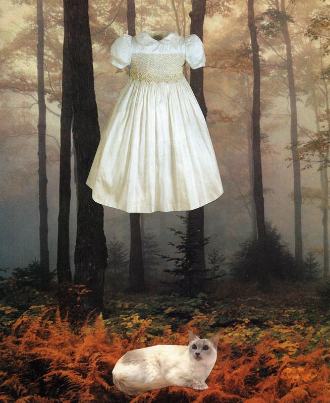 Marnie Weber - Praz-Delavallade Gallery