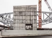 Mateoarquitectura, Josep Lluís Mateo - La Galerie d'Architecture