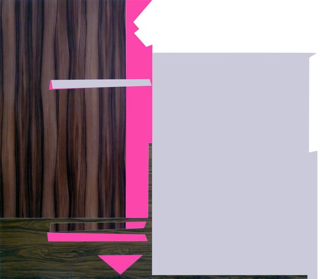 Xavier Theunis - Galerie Backslash
