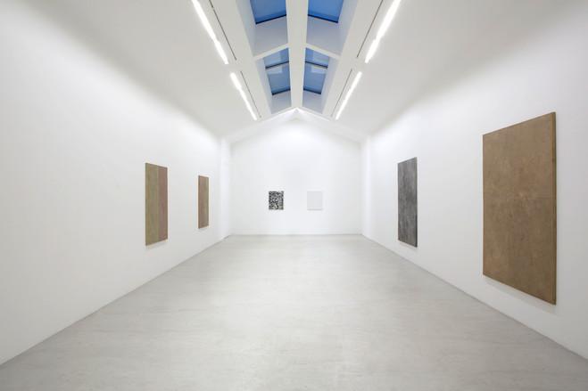 Groupshow - Emmanuel Perrotin – Saint Claude Gallery