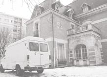 Nicolas Momein - La Galerie, centre d'art contemporain