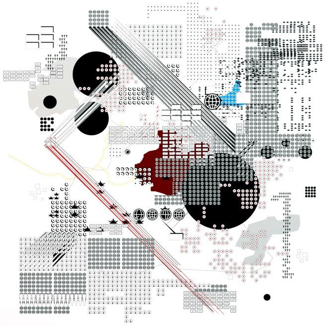 Ludovic Bernhardt & Can Ertas - Plateforme