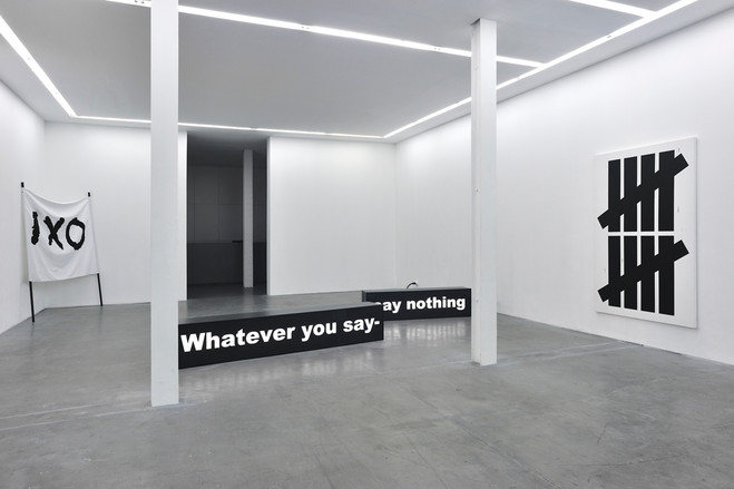 Gardar Eide Einarsson - Yvon Lambert Gallery
