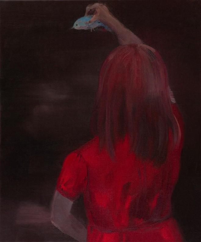 Francoise Petrovitch - Semiose Gallery