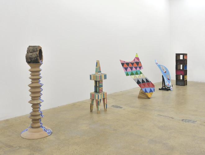 Genêt Mayor - Galerie Samy Abraham