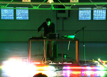 Mathias Delplanque & Black Sifichi - ENSAPC YGREC