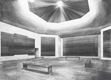 past - School Gallery / Olivier Castaing