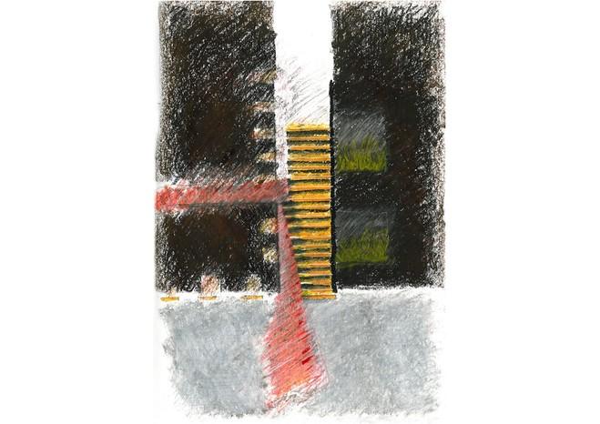 Fabienne Bulle Architecte & Associés - La Galerie d'Architecture