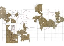 L'art du contour - Le Louvre