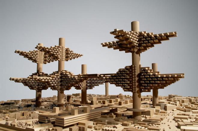 Défis de villes - Maison de la culture du Japon à Paris