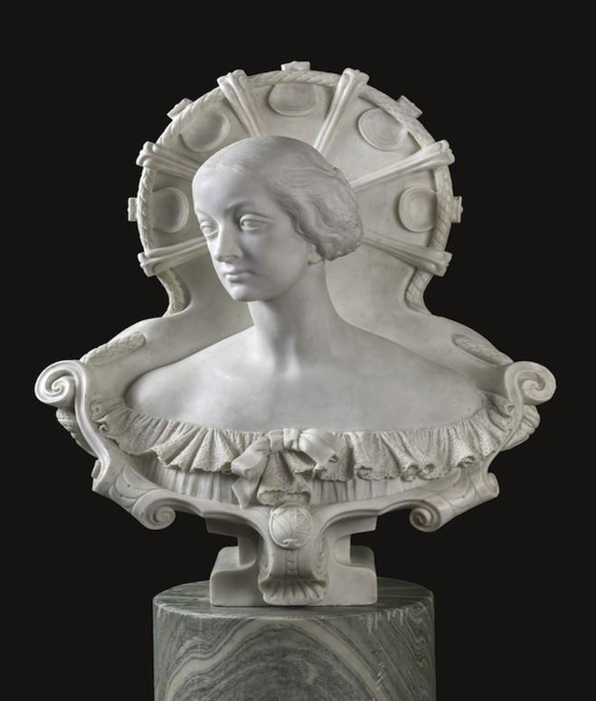 Félicie de Fauveau - Musée d'Orsay