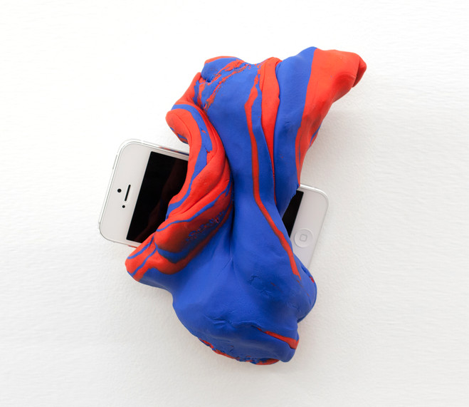 L'Image dans la sculpture - Centre Georges Pompidou