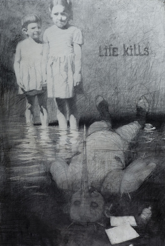 Kirill Chelushkin - Rabouan Moussion Gallery