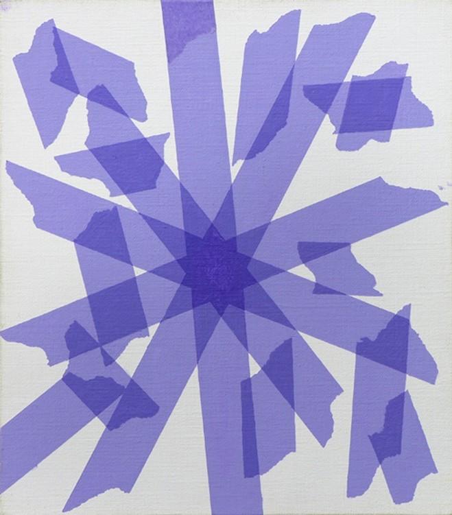 Sylvain Azam - Eric Mircher Gallery