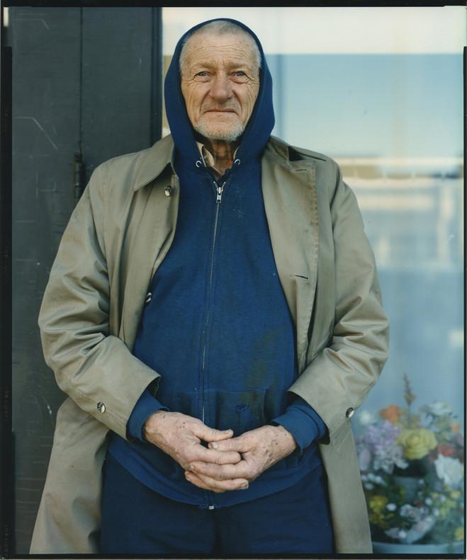 Bruce Wrighton - Les  Douches la Galerie
